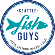 Seattle Fish Guys, Seattle Washington Seafood Market